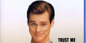 Jim Carrey's – Liar Liar – Comes to Blu-Ray