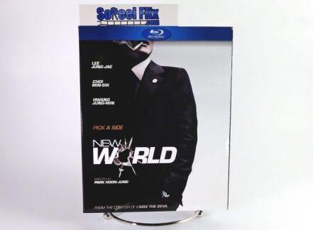 New world  p1