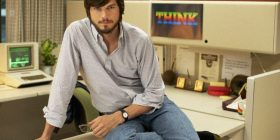 The Steve Jobs Biopic (Jobs) Gets a Trailer – Starring Ashton Kutcher