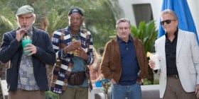 Hangover Remake? But with Old People? Robert De Niro and Morgan Freeman? – Check it out