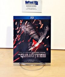 The Guillotines Blu-Ray1