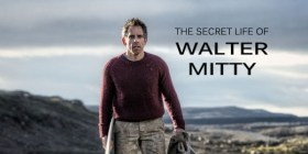 Ben Stillers Next Film – The Secret life of Walter Mitty – Gets a Trailer