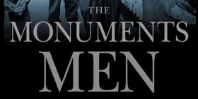 Tons o Stars in The Monuments Men – Trailer