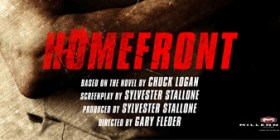 Homefront – Starring Jason Statham and James Franco Gets Trailer