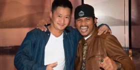 Tony Jaa and Wu Jing To Star Along Side Each other! O Shit