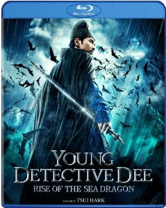 Review: Young Detective Dee: Rise of the Sea Dragon