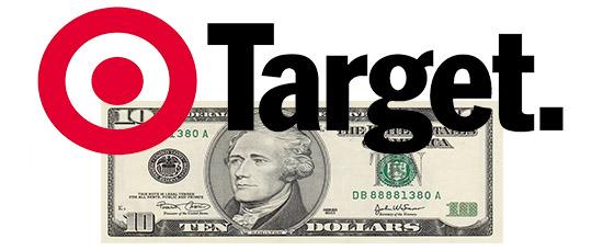 target 10