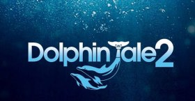 Dolphin Tale 2 Is on the Way – Trailer Splashes online