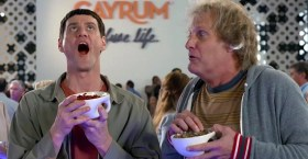 """Dumb and Dumber To"" Brings the Funny in its First Trailer"