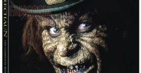 Leprechaun: The Complete Movie Collection – Comes to Blu-Ray