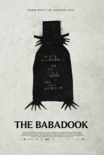 Badadook poster - srf