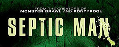 septic man banner - srf