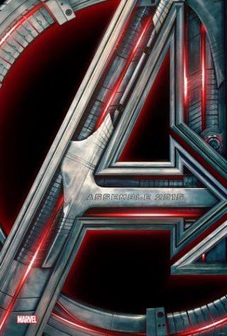 Avengers Age of Ultron poster - SRF