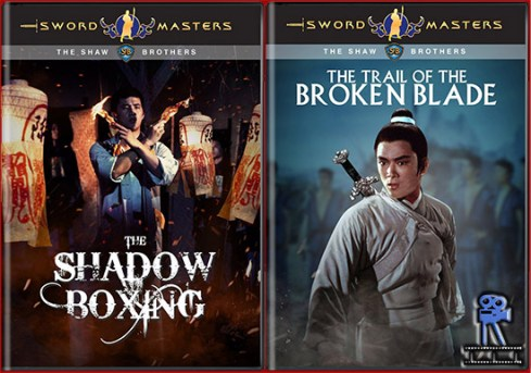 Upcoming Shaw Brothers Films 2014