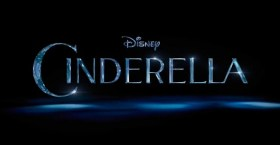 Live Action Cinderella Shines In It's First Trailer