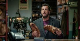 The Cobbler Starring Adam Sandler – Looks to Be Good