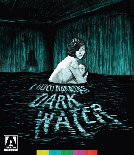 Review: Dark Water (Arrow Video)