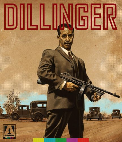 Review: Dillinger (Arrow Video)