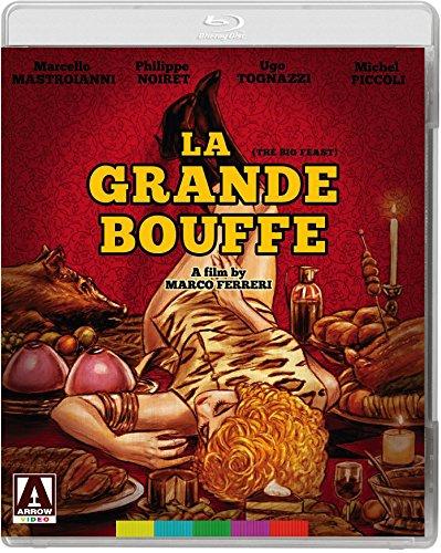 Review: La Grande Bouffe (Arrow Video)