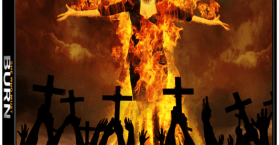 Review: She Who Must Burn (Gravitas Ventures)