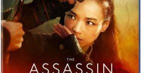 Review: The Assassin (Well Go USA)