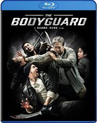 The Bodyguard - srf