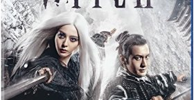 Review: White Haired Witch