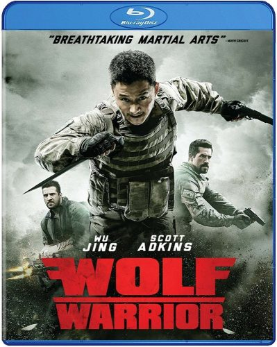 Review: Wolf Warrior (Well Go USA)
