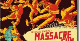 Review: Massacre Gun