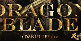 Dragon Blade Gains Trailer – Starring Jackie Chan and Adrien Brody