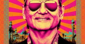 A Crazy Looking Bill Murray is Starring in Rock The Kasbah Gets Trailer