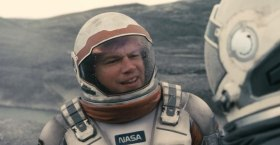The Martian Starring Matt Damon Gets Trailer – Check it out