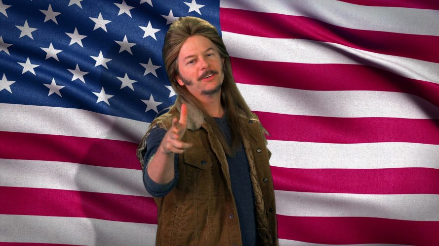 Joe Dirt is Back in Joe Dirt 2: Beautiful Loser - Trailer Inside For your Enjoyment