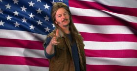 Joe Dirt is Back in Joe Dirt 2: Beautiful Loser – Trailer Inside For your Enjoyment
