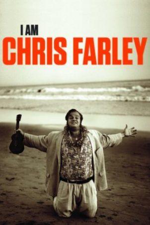 I am Chris Farley - Poster - SRF