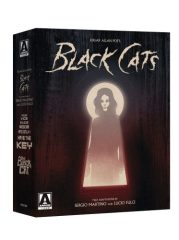 Black Cats Box Set
