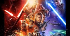 Star Wars: The Force Awakens Gains Full Trailer – Time to Nerd Out