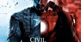 Captain America: Civil War Gets a Full Official Trailer