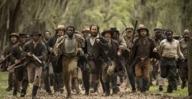 Matthew McConaughey is Back With Free State of Jones – Trailer