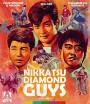 Nikkatsu Diamond Guys Vol. 1