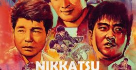 Review: Nikkatsu Diamond Guys Vol. 1 (Box Set) Arrow Video