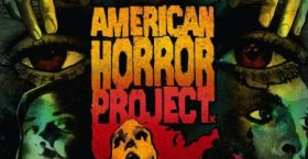 American Horror Project Vol. 1