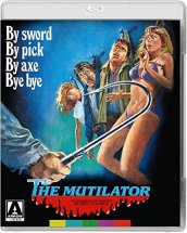 The Mutilator - srf