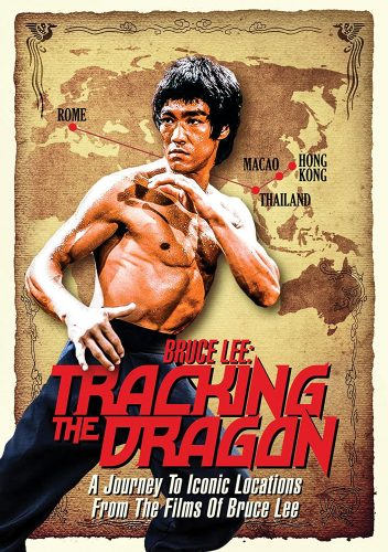 Review - Bruce Lee: Tracking the Dragon (MVDvisual)