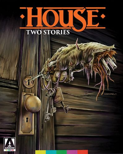 Review: House: Two Stories (Arrow Video)