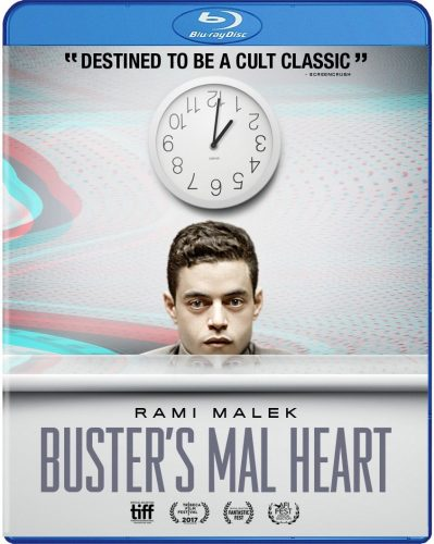 Review: Buster's Mal Heart (Well Go USA)