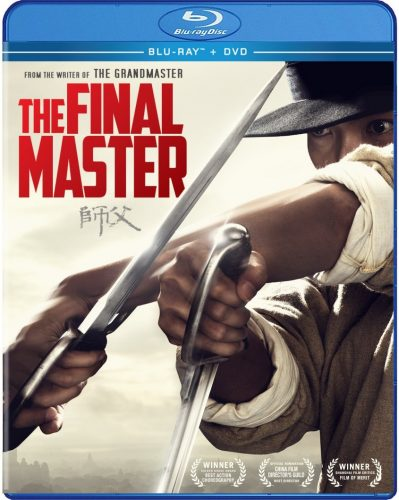 Review: The Final Master (Well Go USA)