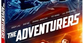 Review: The Adventurers (Well Go USA)