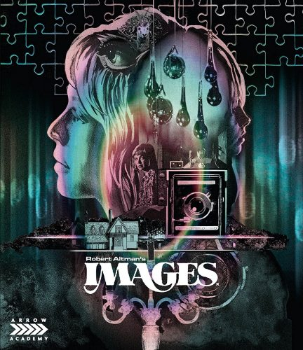 Review: Images (Arrow Academy)