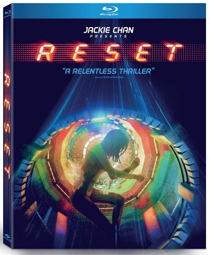 Review: Reset (Well Go USA)
